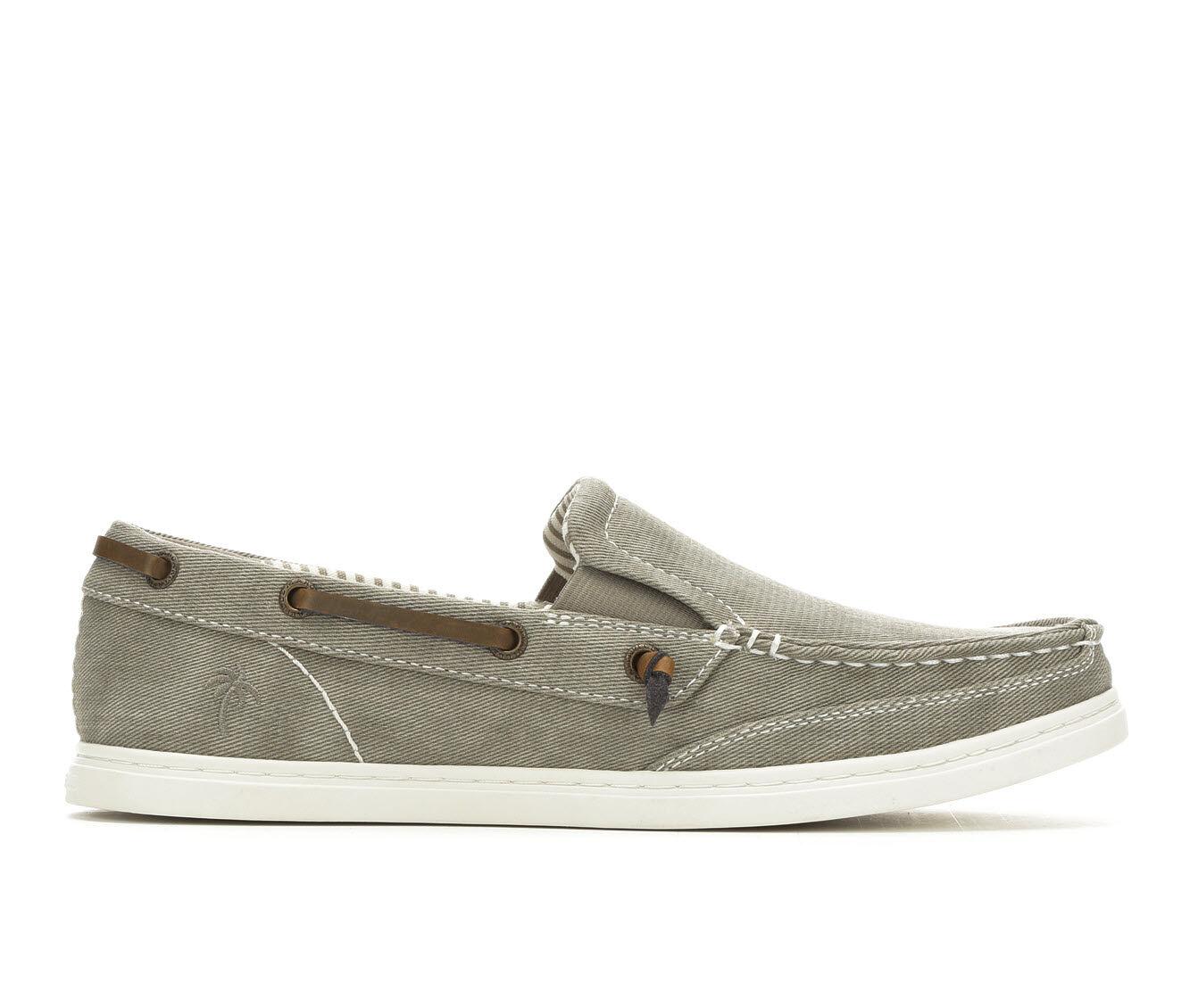 Men's Margaritaville Dock Casual Shoes Wet Weather