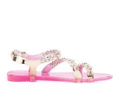 Girls' Olivia Miller Little Kid & Big Kid Stud in Love Sandals