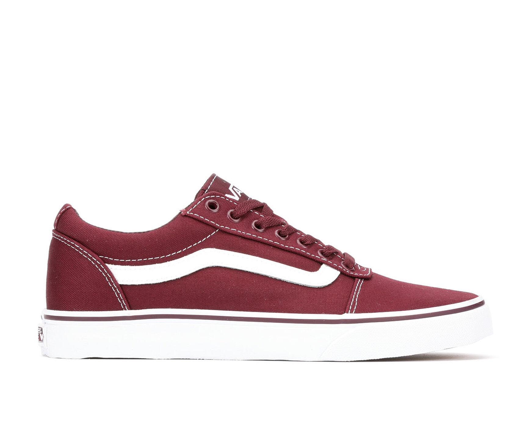 fa0c95fdd92697 Men s Vans Ward Skate Shoes