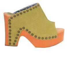 Women's Dingo Boot Peace & Love Platform Dress Sandals