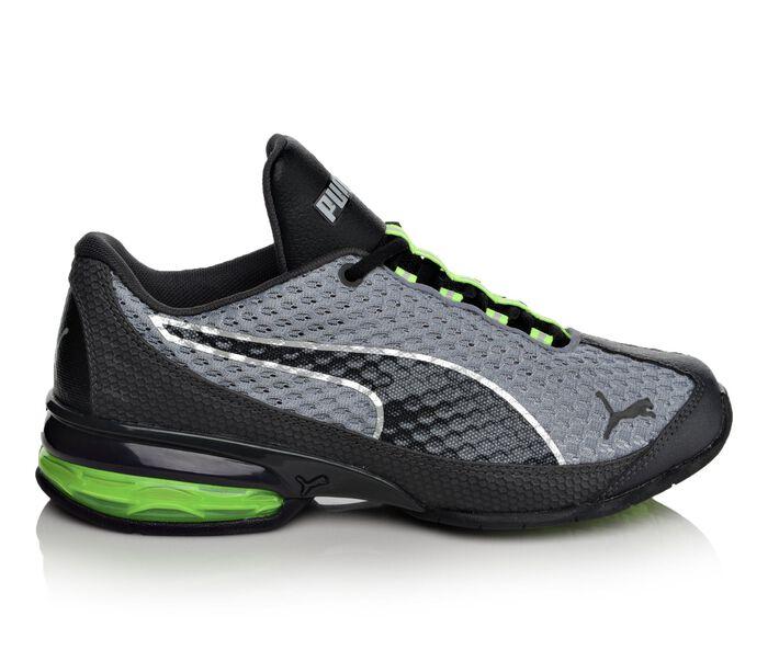 Boys' Puma Reverb Mesh Jr 10.5-3.5 Running Shoes