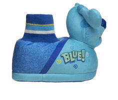 Nickelodeon Toddler & Little Kid Blues Clues Bootie Slippers