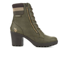 Women's US Polo Assn Reeler Fashion Hiking Boots