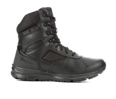 Men's Bates Raide Waterproof Soft Zip Work Boots