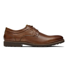 Men's Rockport Sharp & Ready 2 Plain Toe Dress Shoes