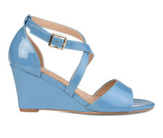 Women's Journee Collection Stacey Wedges