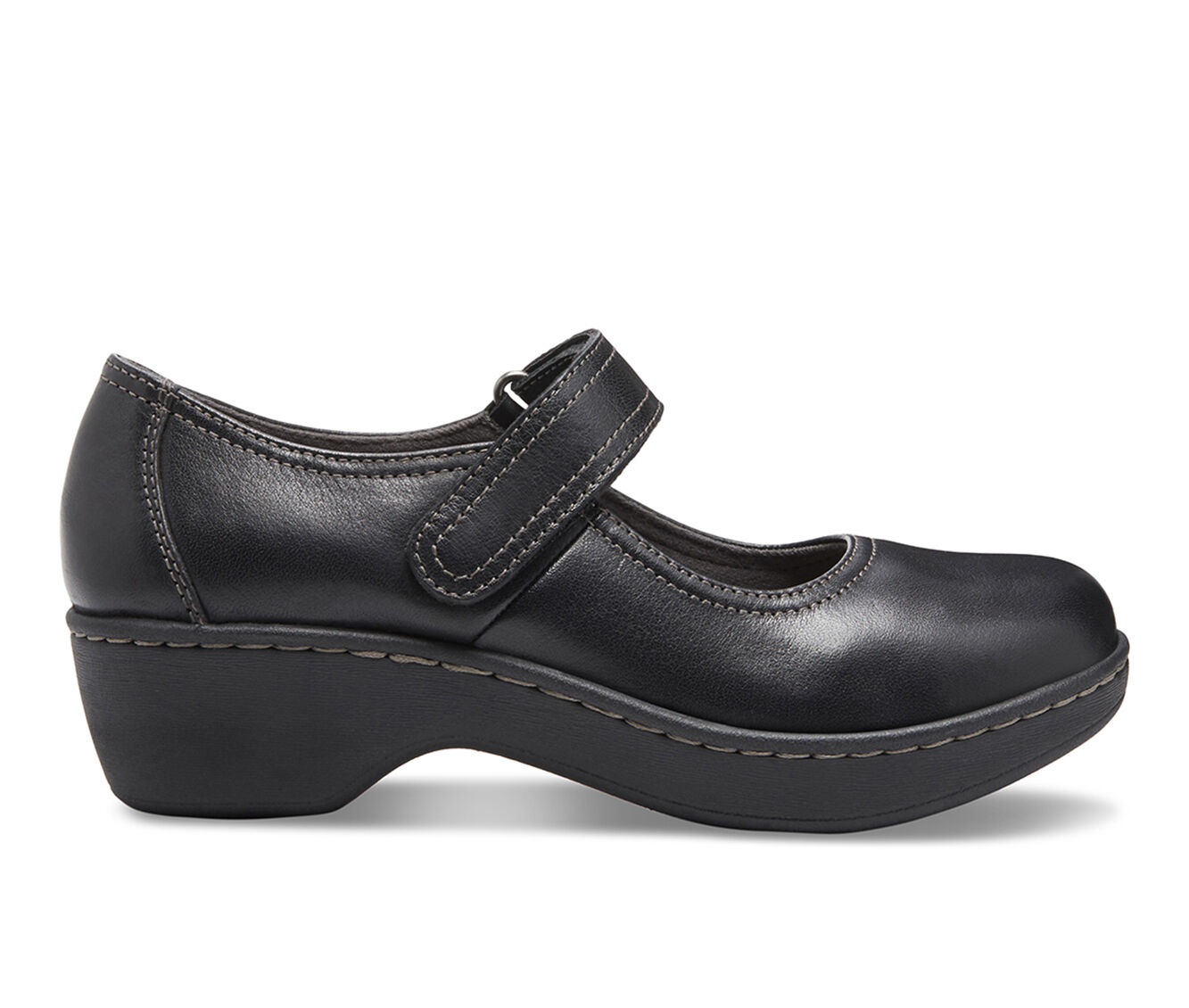 Recently Launched Women's Eastland Gloria Black