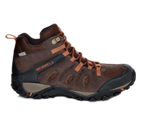 Men's Merrell Onvoyer Mid Waterproof Hiking Boots