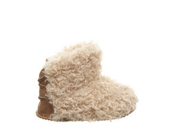 Bearpaw Kaylee Bootie Slippers