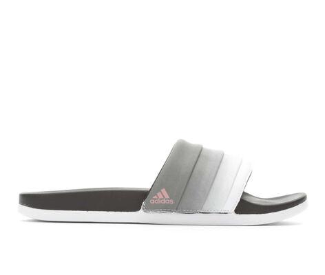 Women's Adidas Adilette Cloud Foam Plus Sport Slides