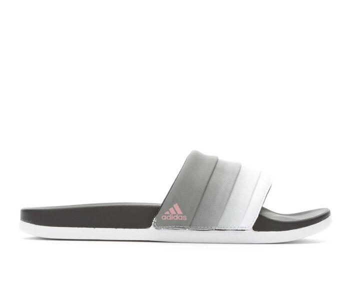 Women's Adidas Adilette Cloud Foam Plus Sport Slides