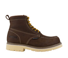 Men's Iron Age Solidifier Work Boots