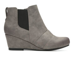 Women's Axxiom Dreena Chelsea Wedge Booties