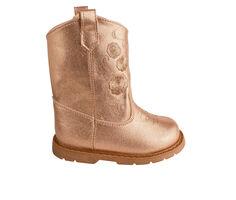 Girls' Baby Deer Infant & Toddler Cowboy Boots