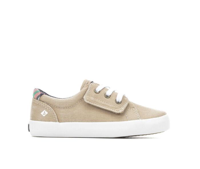 Boys' Sperry Toddler & Little Kid Tuck Jr Slip-On Sneakers
