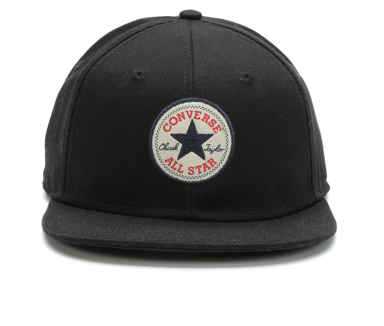 converse snapback cap