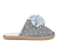 Journee Collection Stardust Slippers