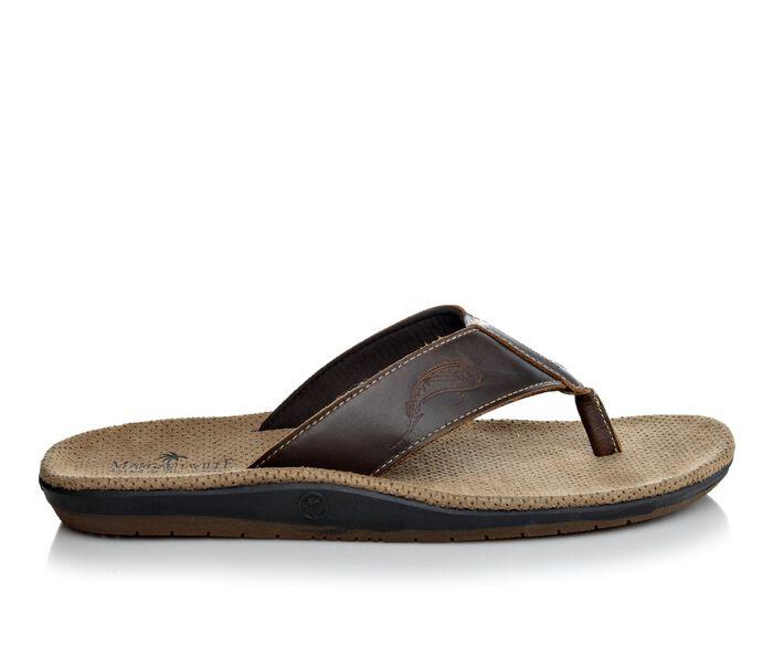 Men's Margaritaville Marlin Thong Flip-Flops