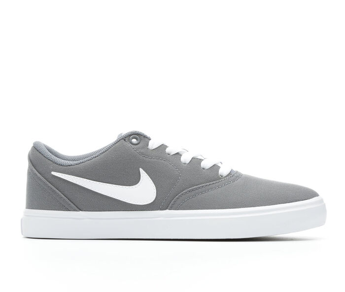 Women's Nike Solar Check Canvas Skate Shoes