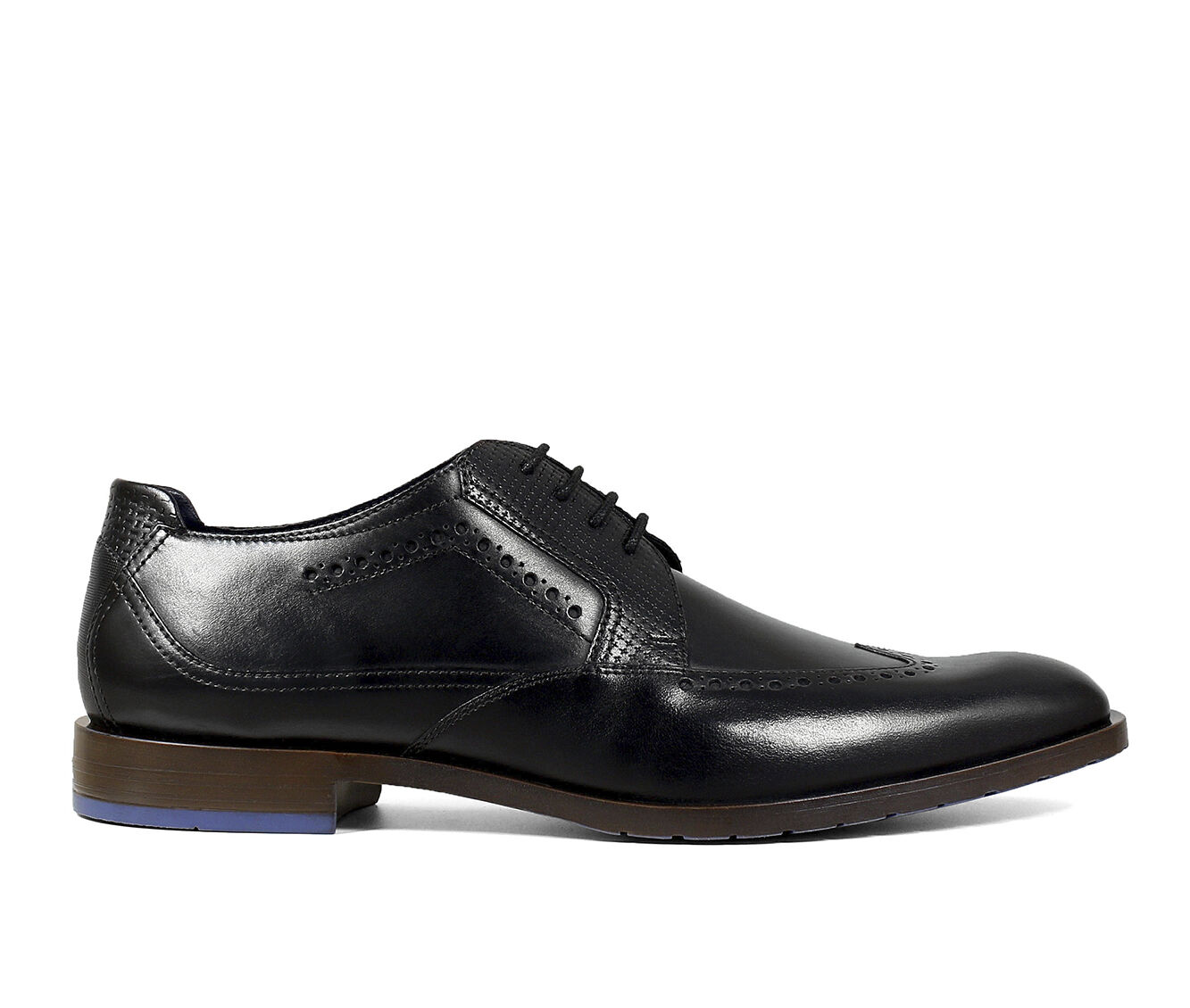 Men's Stacy Adams Rooney Dress Shoes Black