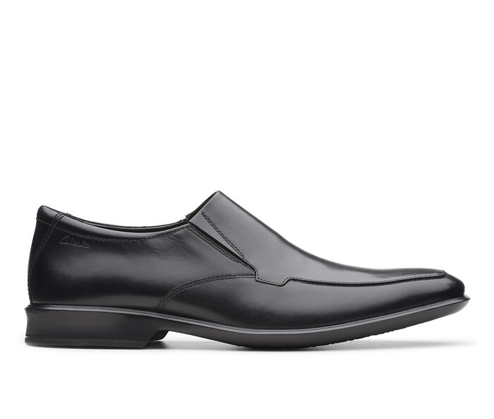 Men's Clarks Bensley Step Dress Shoes