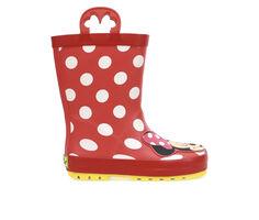 Girls' Western Chief Little Kid & Big Kid Minnie Mouse Rain Boots