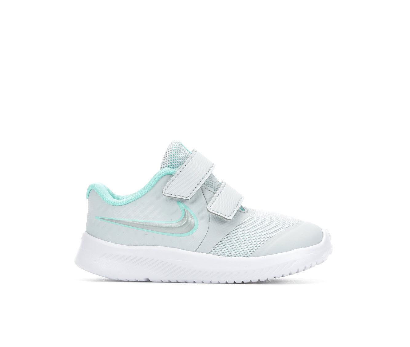 Girls' Nike Infant & Toddler Star Runner Athletic Shoes