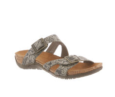 Women's Bearpaw Maddie Strappy Footbed Sandals