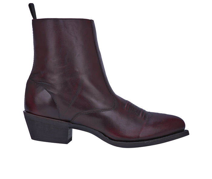Men's Laredo Western Boots Fletcher Cowboy Boots