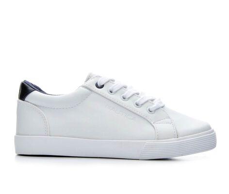 Boys' Nautica Scuttle 13-6 Sneakers