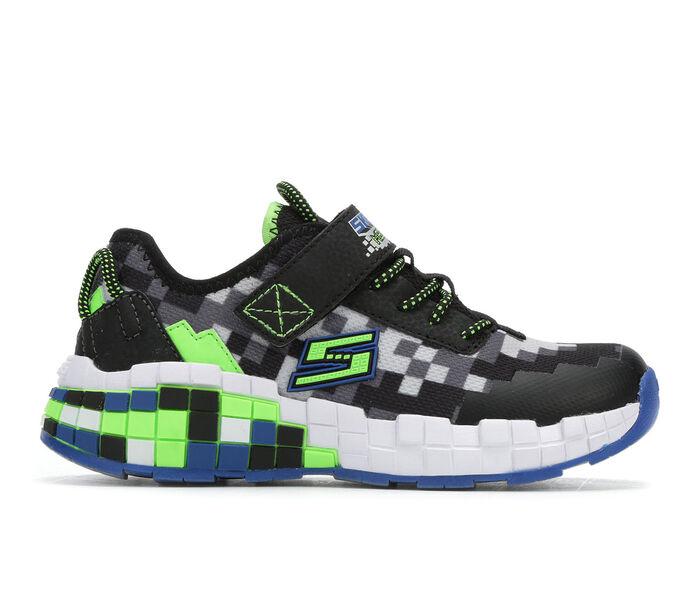 Boys' Skechers Mega-Craft 11-3 Running Shoes