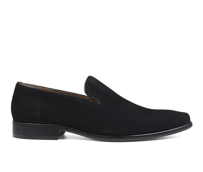 Men's Florsheim Postino Plain Toe Slip On Dress Shoes