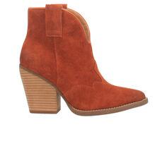 Women's Dingo Boot Flannie Western Boots