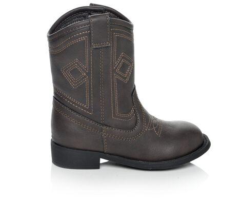 Boys' Gotcha Infant Samson 5-10 Cowboy Boots