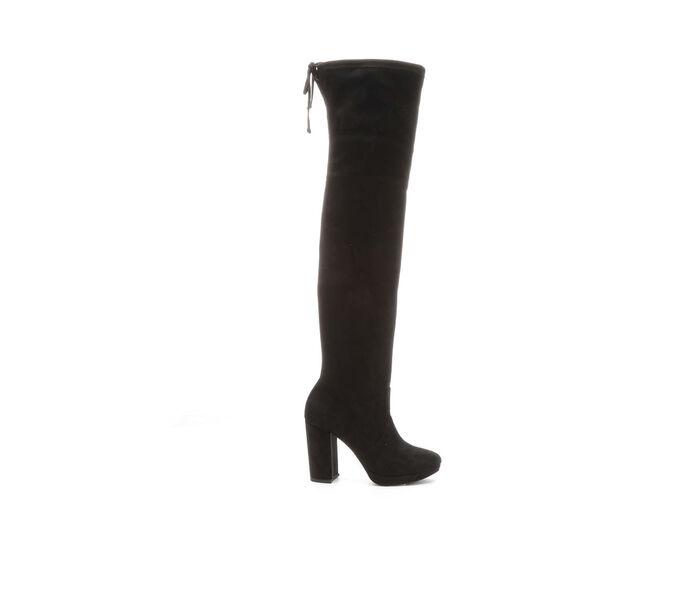 Women's Zigi Soho Majori Over-The-Knee Boots
