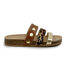 Girls' Nine West Little Kid & Big Kid Noa Sandals