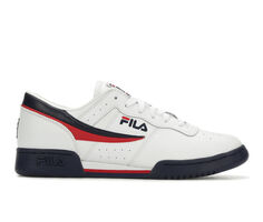Men's Fila Original Fitness Retro Sneakers