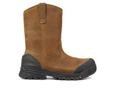 Men's Bogs Footwear Bedrock Wellington Comp Toe Work Boots