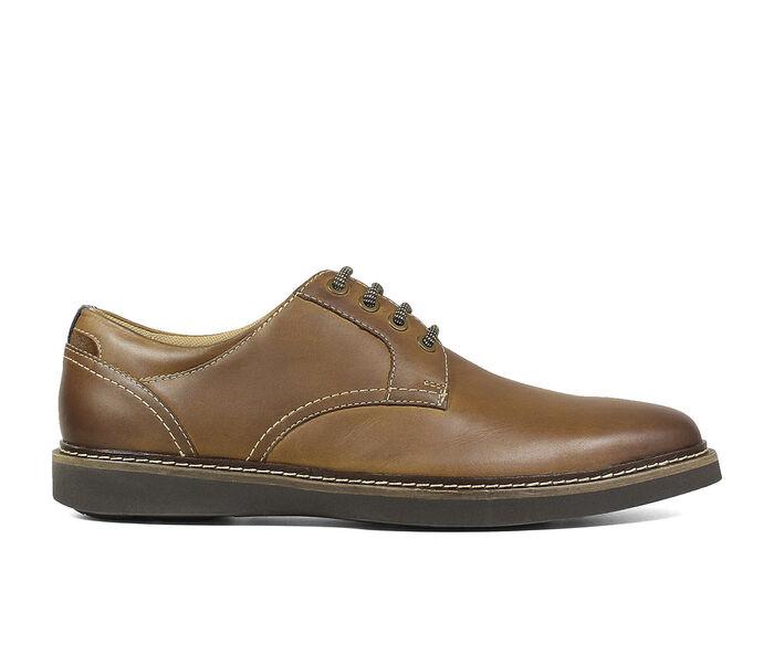 Men's Nunn Bush Ridgetop Plain Toe Ox Dress Shoes