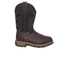 Men's Irish Setter by Red Wing Marshall 83938 Steel Toe Work Boots