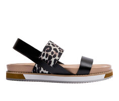 Women's Jane And The Shoe Melody Flatform Sandals