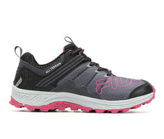 Women's Fila Blowout 19 Trail Running Shoes