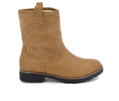 Women's Nautica Bosun 3 Booties