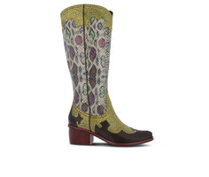 Women's L'Artiste Rodeo Knee High Boots
