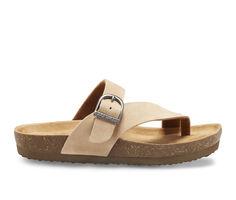 Women's Eastland Shauna Footbed Sandals