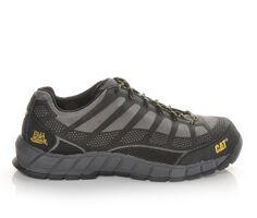 Men's Caterpillar Streamline Composite Toe Work Shoes