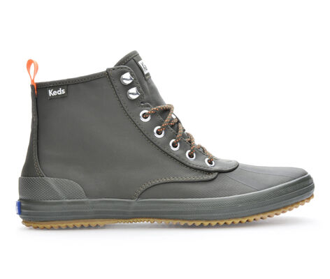 Women's Keds Scout Splash WX Duck Boots