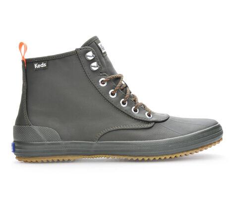 Women's Keds Scout Splash WX Duck Boots