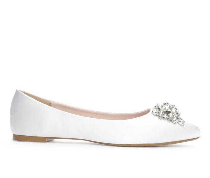 Women's LLorraine Kindall Bridal Flats