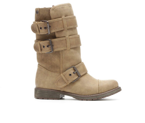Women's Roxy Martinez Faux Fur Boots